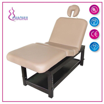 esthetician equipment massage table