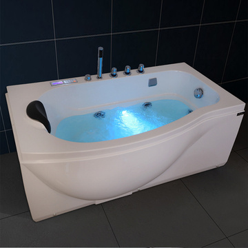 High Quality Free Standing Cheap Whirlpool Bathtub