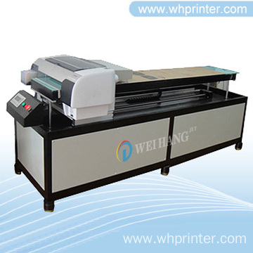 Eco-solvent Digital Printer for Leather, PU, PVC