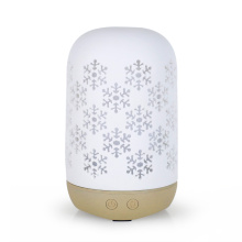 Warm Lamp Ultrasonic Ceramic Scented Air Diffuser