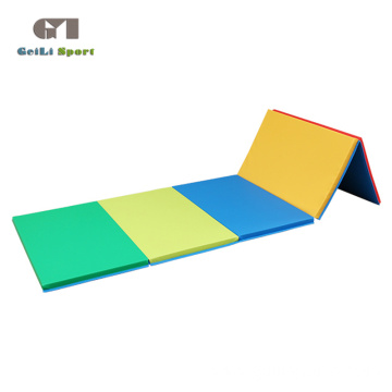 Kids PU Soft Play Exercise Gym Mat