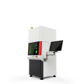 enclosed 20w Desktop memory card laser marking machine