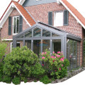 Greenhouse Aluminium Wintergarden Glass Winter Garden