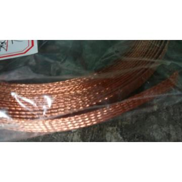 Shielding Tinned Copper Braided Sleeving