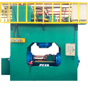 Cold Forming Press Tee Machine