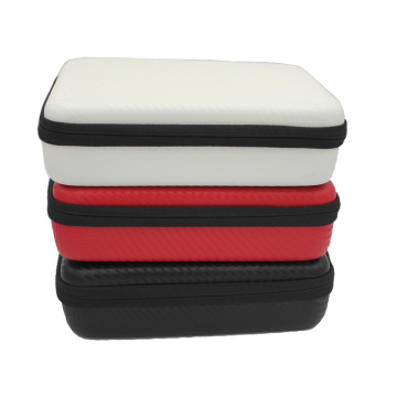custom protective pu hard packing equipment tool case