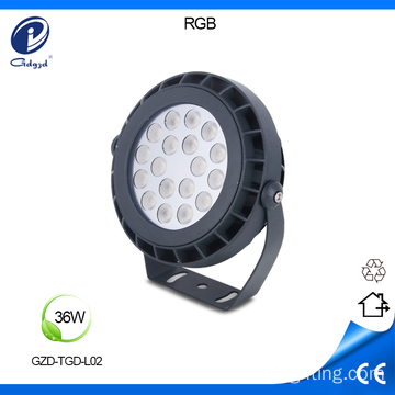 Industrial Outdoor waterproof LED Flood Lights