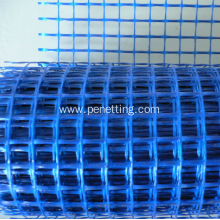 160g 4x4mm Covering Fiberglass Mesh For Construction