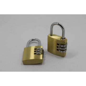 Solid Brass Combination Padlock Sales