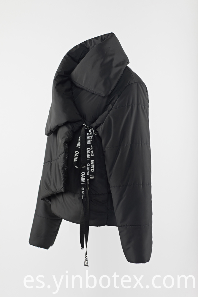 winter padding jacket