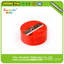 School pencil sharpener round stationery products