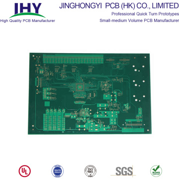 Make 10 Layer multilayer PCB Prototype Service