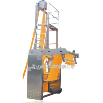 Textile Dyeing Finish Rope Opener Machine
