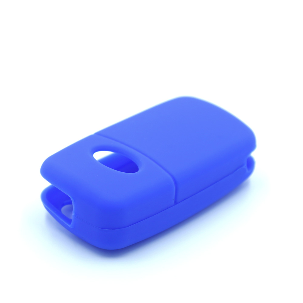 Silicone Key Case For Chery
