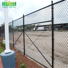 Galvanized Cheap Fence Used Chain Link Fence