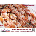 Natural Nutritional Tasty Self-planted Sweet Dried Persimmon