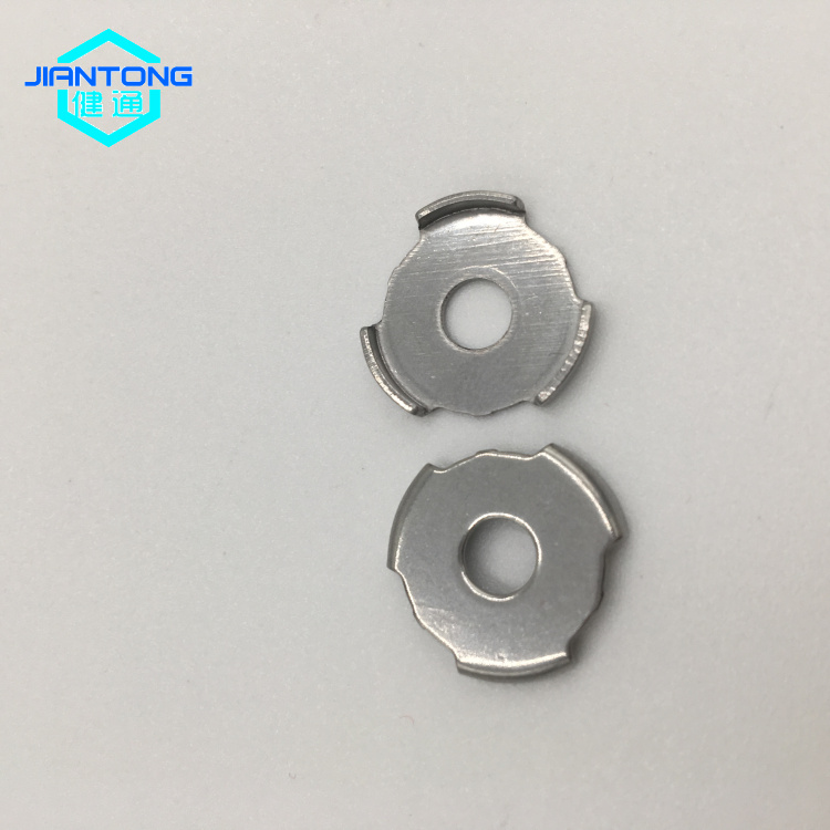 premium stainless steel stamping parts for electronic