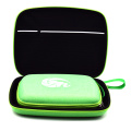 eva hard makeup bag Travel Cosmetic Case Brush