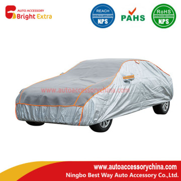 Hail Resistant Car Cover