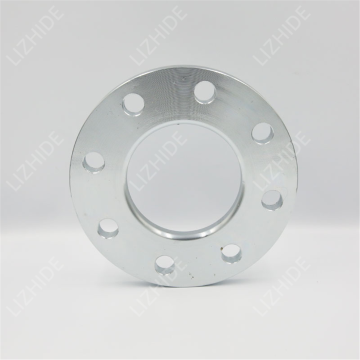 ANSI B16.5 standard 3/4 inch size slotted flange