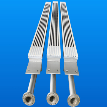 Ceramic Dewatering Element For Papermaking