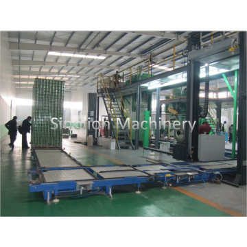 Chain Transport Sprocket Conveyor Equipment