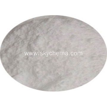 Zinc Stearate Powder White Color As Rubber Lubricant