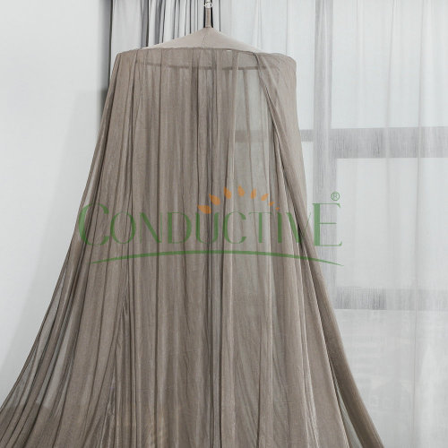EMF Shielding Radiation Wifi EMF Protection Bed Canopy