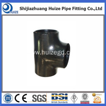 Carbon Steel Galvanized Pipe Fitting Tee