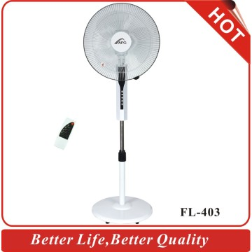 APG LED 16 inch Oscillating Stand Fan