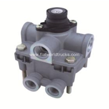Mercedes benz relay valve
