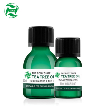 Natural Tea Tree Oil Conditioner, Made With Essential Oils Of Peppermint & Tea Tree To Refresh & Stimulate Hair & Scalp, Soap-Free Alternative