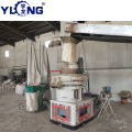 Yulong Xgj560  Pine Wood Pellet Machine Biomass