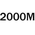 2000M White