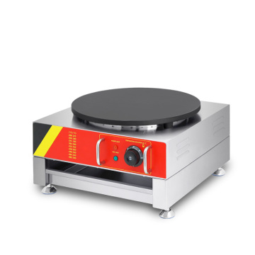 commercial crepe maker with factory price for sale