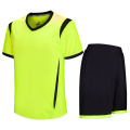 fit heren polo t-shirt volledig voetbal uniform