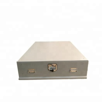 Multifunction UTE/Truck Storage Metal Drawer