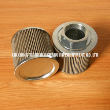 Mineral Oil Suction Strainer SFT-16-150W Oil Filter