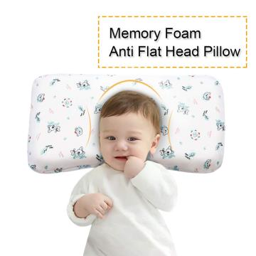 Comfity Memory Foam Baby Pillow