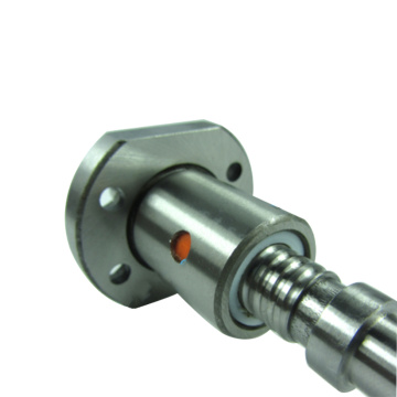 Flange nut ball screw 1202.5 for Axis Robots