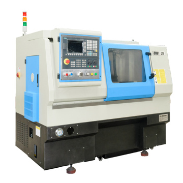 Precision CNC Machine Tool