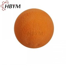 Concrete Pump Rubber Cleaning Sponge Ball