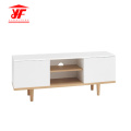 Living Room TV Stand Wooden Furniture TV Showcase