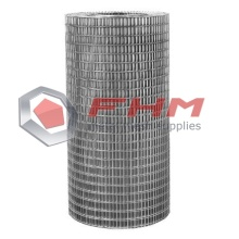 Galvanized before Welding Welded Wire Cloth GBW