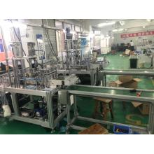 Full Automatic Face Mask Packing Machine Packing Line