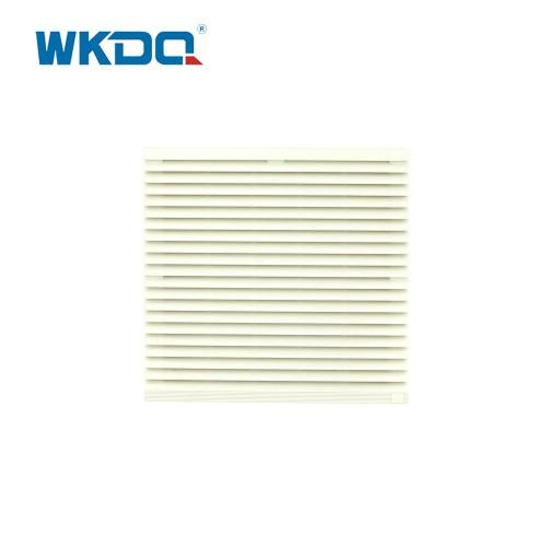 Electric Cabinet Cooling Fan Filter