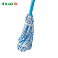 High Quality twist mop With Microfiber Mop Head