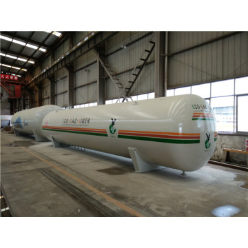 32000 Liters LPG Bulk Storage Tanks