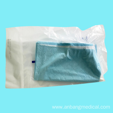 Gynecological Exam Kit for Single Use
