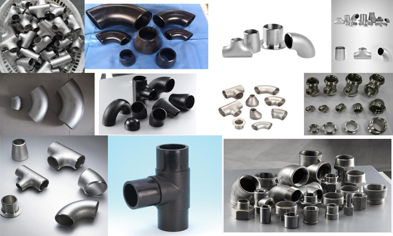 9 Pipe Fittings